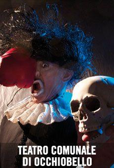 Piccole Catastrofi con Paolo Nani -  - venerdì 30 gennaio 2015 h. 21.00 - Teatro Comunale - Occhiobello (RO)