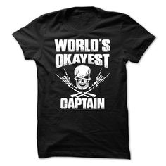 (Tshirt best Choose) Awesome Captain Shirt (Tshirt Legen) Hoodies, Tee Shirts