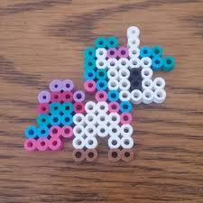 Image result for hama unicorn