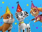 PAW Patrol Party Planner Guide. Lots of free printables and ideas available at nick jr.
