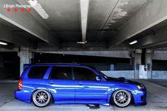 Subaru Forester Slammed Cars, Subaru Cars, Subaru Forester, Japanese Cars, Impreza, Amazing Cars, Car Pictures, Cars And Motorcycles, Dream Cars