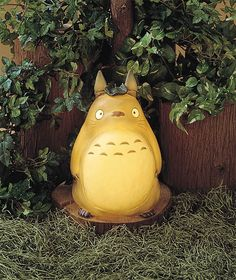 Studio Ghibli My Neighbor TOTORO Room light LAMP