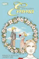"A graphic novel adaptation of Jane Austen's beloved novel ""Emma,"" set in Regency England, in which twenty-one-year-old Emma Woodhouse learns lessons about meddling in affairs of the heart the hard way."