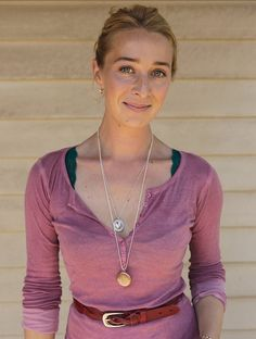 Offspring - Asher Keddie