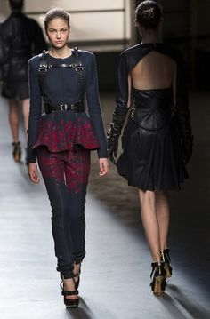 - NYFW Fall '13 Day 3: Lacoste, Prabal Gurung, Alexander Wang, Chloe Sevigny for Opening Ceremony - Forbes