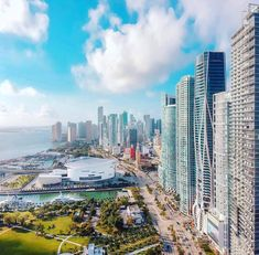 One Thousand Museum by Zaha Hadid Architects Museum) is a high-rise residential condominium under construction in Miami, Florida, U. Visit Florida, Miami Florida, Florida Beaches, Miami State, Florida Travel, Usa Travel, South Florida, Miami Beach, South Beach