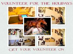 It's the time of year when there are so many opportunities to volunteer. You can do, teach, give, share and enjoy what happens when you share a vision and see it realized. Go out and volunteer and enjoy all of the rewards that come from the feelings. Baughman Wallcovering has enjoyed creating new beauty and interest with many volunteer efforts over the years. Locations have been at schools, nonprofits, homes and youth facilities, http://www.baughmanwallcovering.com/charity-installations.html