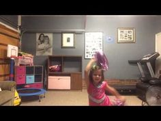 Dad was left home for the day with his daughter... this is the result! Love this!