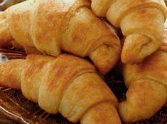 Crescent Rolls-Bread Machine Recipe | Just A Pinch Recipes