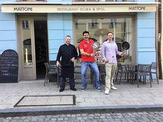 Best Food in Znojmo and in Mikulov