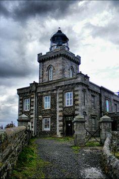 Scotland Lighthouses | Isle of May Lighthouse, Scotland | LIGHTHOUSES