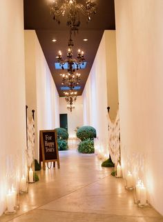 7 Creative Ideas for Displaying Wedding Hankies  ~ we ♥ this! moncheribridals.com