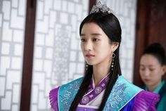 Watch Hwarang episode 14 live online: Wedding on the cards for Princess Sukmyeong; Ban-ryu to die?