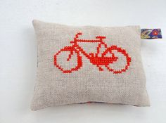 Made to Order Dutch Amsterdam Bicycle  by NellysLittleGifts, €8.00