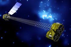 #NASA #NuSTAR is in orbit. http://www.aerospaceguide.net/telescope/nustar.html
