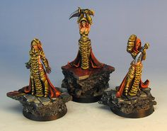 James Wappel Miniature Painting: Search results for Warmachine