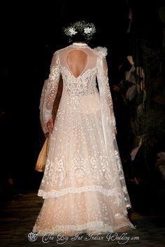 Aamby Valley India #Bridal Fashion Week 2012 | Tarun Tahiliani