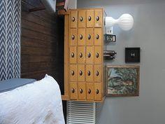 style experts homes: Jill Macnair's bedroom