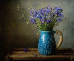 Nataliya K - professional photographer Still Life Flowers, Love Flowers, Flower Bottle, Flower Vases, Life Inspiration, Painting Inspiration, Still Life Photography, Nature Photography, Photography Tips