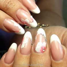 Latest French Nail Designs You Definitely Need To Try / Top & Adorable Manicure Art French Nails, Nailart, French Nail Designs, Cool Style, Manicure, Product Launch, Design Ideas, Inspiration, Easy
