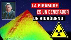 Las investigaciones de Christopher Dunn sobre la Pirámide de Keops le han llevado a pensar que las pirámides generaban electricidad en b...