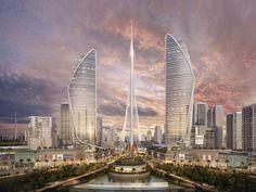 In Dubai hat S. H. Sheikh Mohammed bin Rashid Al Maktoum als Herrscher von Dubai und Präsident der…