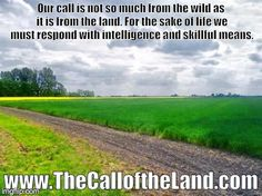 land, food, farms, life