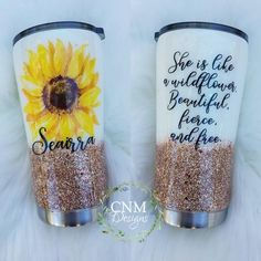 Loose Glitter, Glitter Cups, White Glitter, Diy Tumblers, Custom Tumblers, Glitter Tumblers, Tumblr Cup, Christmas Stocking Holders, Christmas Gifts