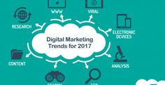 what you need to know for a top notch digital marketing strategy in 2017 #marketingstrategy #2017trends #digitalmarketing #marketingconsultant