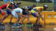 World Championships Inline Speed Skating 2016: Results day 2 of the road…
