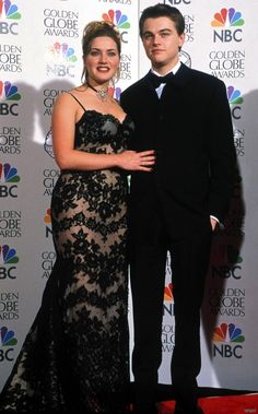 Jan 18: 55th Annual Golden Globe Awards - 55th-annual-golden-globe-awards 013 - Kate Winslet Fan | Photo Gallery | The most exclusive and extensive selection of high-quality images of public appearances, photoshoots, movies and TV series screen captures, magazine scans, candids and a lot more.