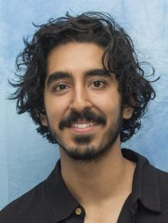 Dev Patel:  Best Performance by an Actor in a Supporting Role in any Motion Picture:   Lion
