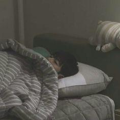 Korean Boys Ulzzang, Ulzzang Boy, Bobby, Tumblr Gay, Sleeping Boy, Ikon Member, Koo Jun Hoe, Ikon Wallpaper, Kim Hanbin