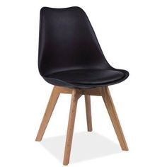 Side Chairs, Eames, New Homes, Scandinavian, Dining Room, Interior Design, Plastic, Furniture, Vintage