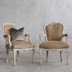 Kirkwood Chair modern armchairs Furniture & Home Goods