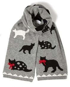 Black Cat Accessories Giveaway - The Conscious Cat