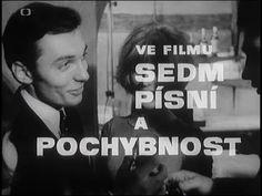 Karel Gott - Sedm písní a pochybnost (1967) - YouTube
