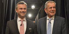 Un derechista y un ecologista lucharán en mayo por la presidencia de Austria