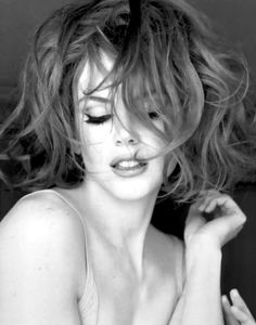 Nicole Kidman by Herb Ritts