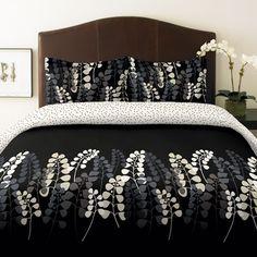 Beddingstyle: City Scene Gathering #bedding