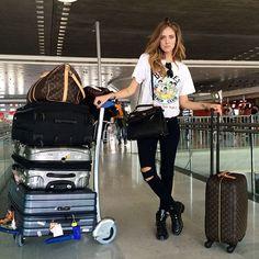 chiara-viajando-malas