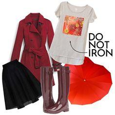 """Non rassegnarti all'autunno! Colore colore colore con la t-shirt """"Juice feeling"""". Pezzo unico che puoi acquistare on line su www.donotiron.it  #donotiron #tshirt #uniquepiece #fashion #milano"""