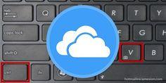 Aprende a capturar tu pantalla y guardar de manera automática en OneDrive