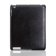 Mobiletto Mustang iPad 4 Smartcover Ledercase - schwarz nur 19,95 Euro