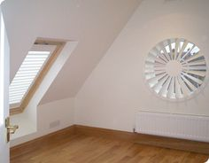 How To Cover Odd Shaped Windows
