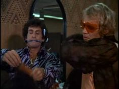 Starsky and Hutch 4th Series Theme