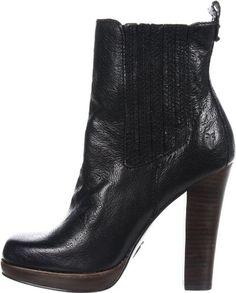 FRYE Women's Donna Chelsea Boot