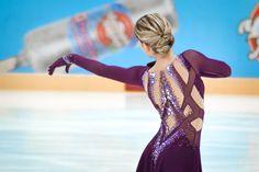 Russian Figure Skater, Ice Dance, Figure Skating Dresses, Ballroom Dress, Gymnastics Leotards, Ice Skating, Champion, Cover Up, Costumes
