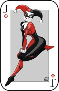 The Joker is a unique playing card found in most modern card decks, as an addition to the standard four suits (clubs, diamonds, hearts and spades). Description from imgarcade.com. I searched for this on bing.com/images