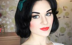 12 Easy Disney Princess Makeup YouTube Tutorials Just In Time For Halloween — VIDEOS